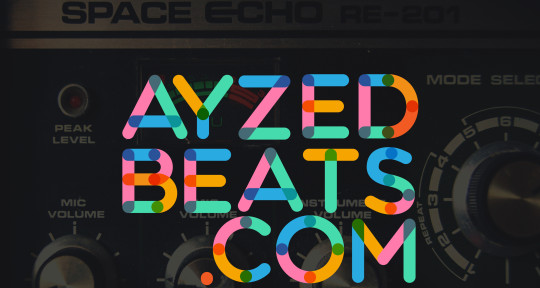 Photo of AyzedBeats