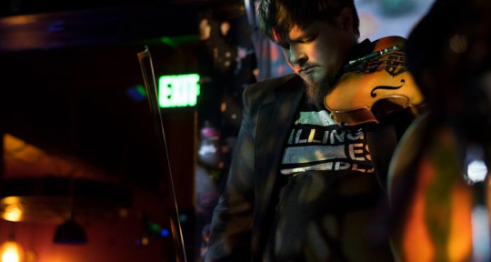 Guitar/Strings/Arranging  - Brenden Smith