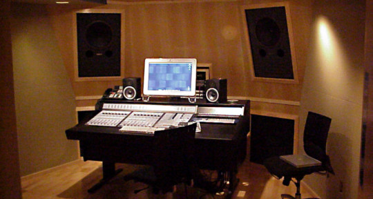 Photo of Rec Trax Studio