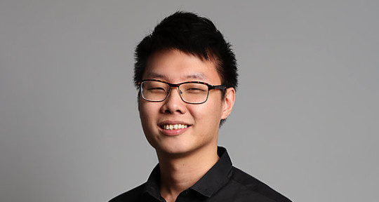 Photo of Eugene Ng