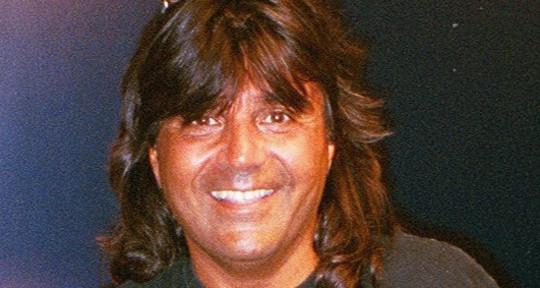 Lead Vocals - Dino Orlando