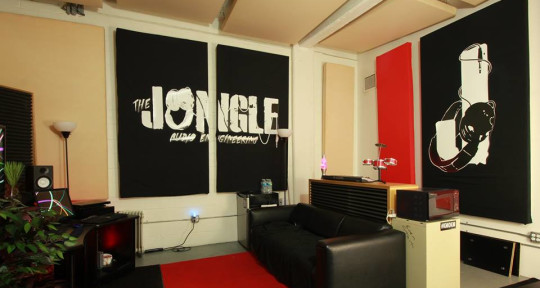 Photo of JUNGLE AE