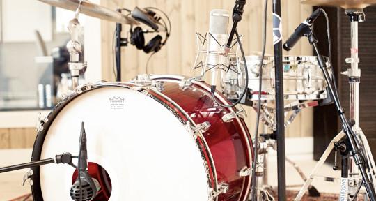 Recording & Mixing - Benjamin Hove