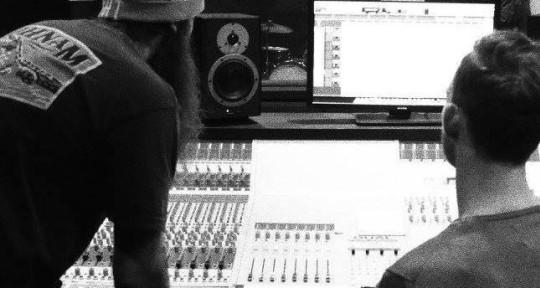 Producer/Engineer - Luke MacLaughlin Audio
