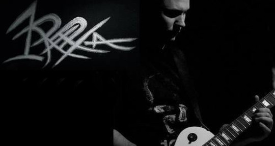 Session Guitarist  - Daz Ripka