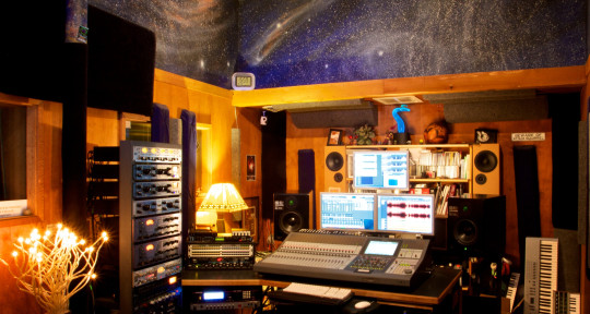 Recording & Rehearsal Studio - Sprout City Studios
