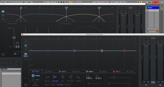 Mixing & Mastering, Producer - Nikoz Audio