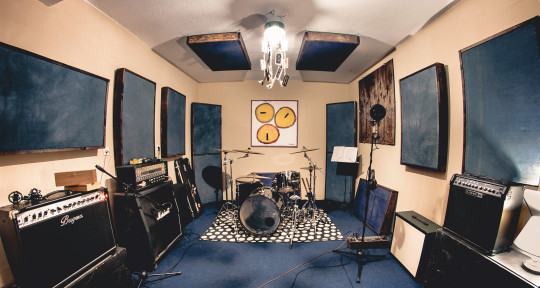 Photo of Riotone Studios