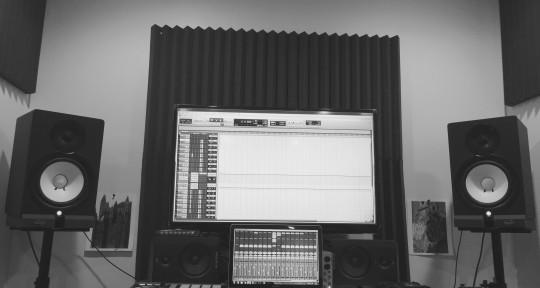 Remote mixing & mastering - CJB