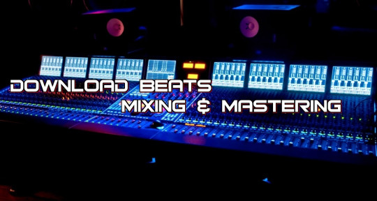 Producer, Mastering, Mixing - Beats By Vsmoove