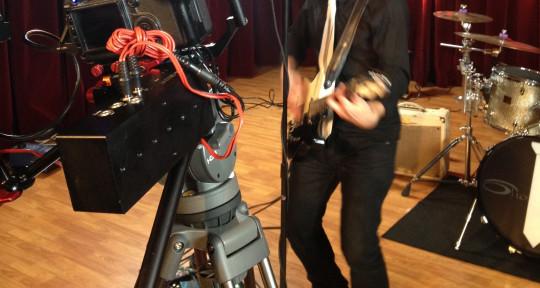 Music Producer, Songwriter - Arif Hodzic