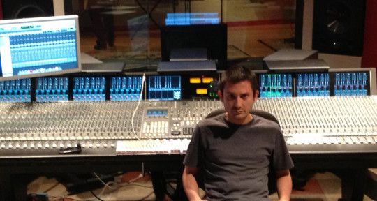 Mixing & Mastering, Producer - Fernando Castillo
