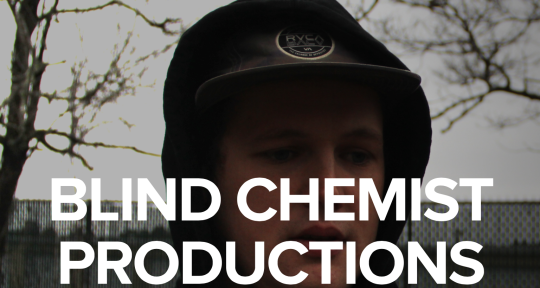 Produce Music - Blind Chemist Productions
