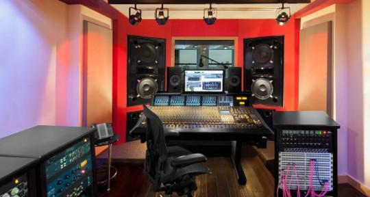 Recording Studio, Mix Studio - Oz Studios