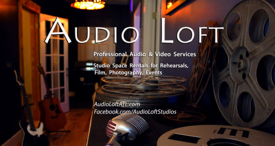 Photo of Audio Loft