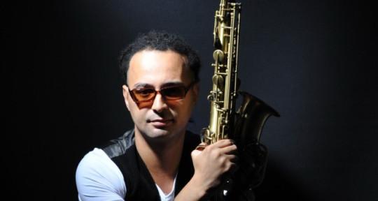 Saxophonist, Label Music Ceo - SaQi