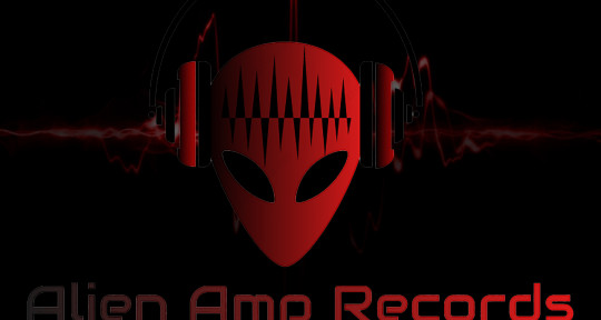 Photo of Alien Amp Records, LLC