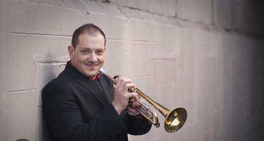 Trumpet Flugelhorn Vocals  - John W. Benedetti