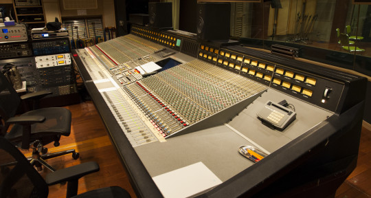 Mixing Engineer - Engineer