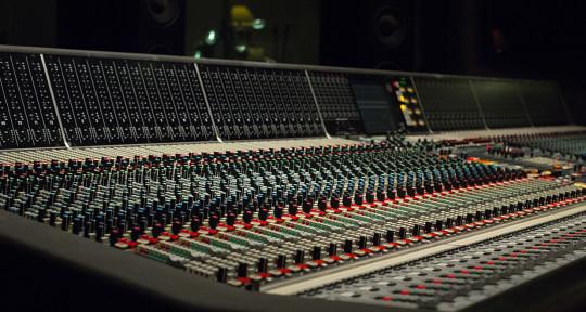 Recording, Mixing & Mastering  - Jason O'Bryan