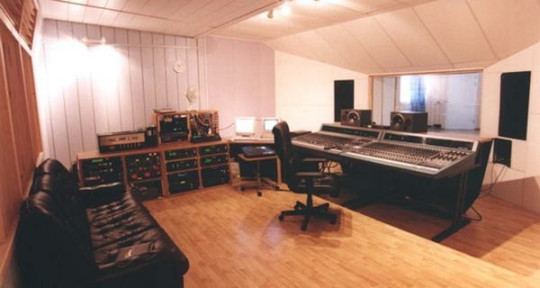 Photo of Studio Underground Sweden