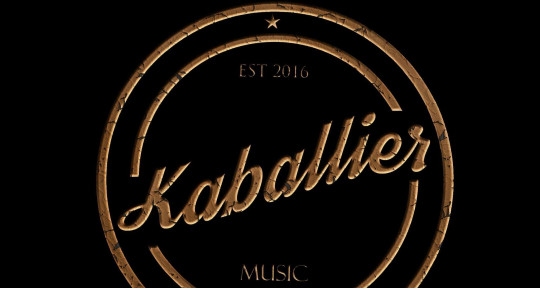 Music producer,mixing & master - Kaballier Music