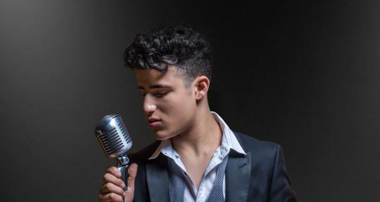 Singer. Songwriter. Winner. - Ephram
