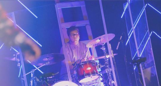 Session Musician, Mix Engineer - Luke Mitchell