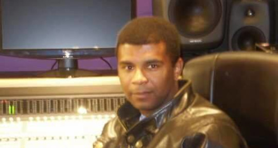 Music Producer, Musician - Tyree McKelton