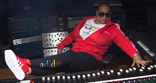 Music,Beats, Engineer, Mix - Muzikgirl