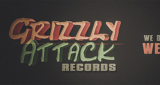 Recording, Mixing & Mastering - Grizzly Attack Records