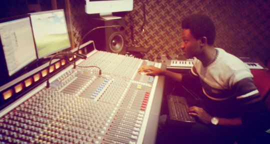Beat Maker - Val Omueti