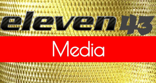 Music and Audio Producer - Eleven43 Media