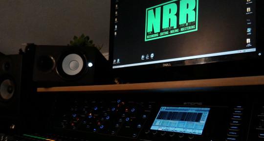Make It Epic! - Nick Relation Recording
