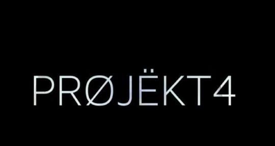 Music Producer - PROJEKT 4