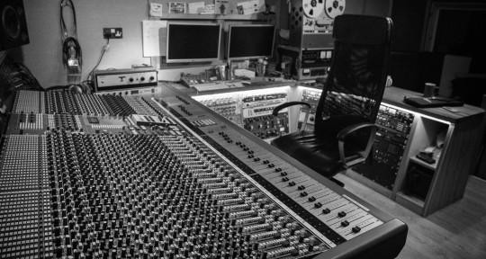 Recording Studio - Beat Street Studio
