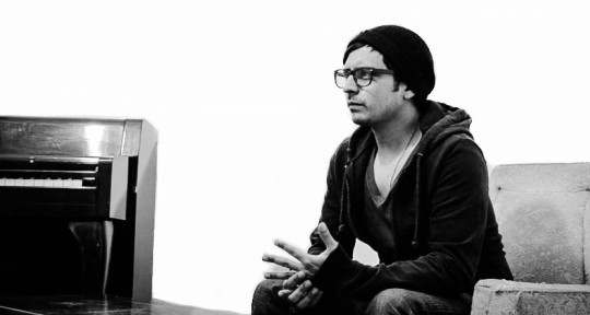 Musician, Producer, DJ - LFA