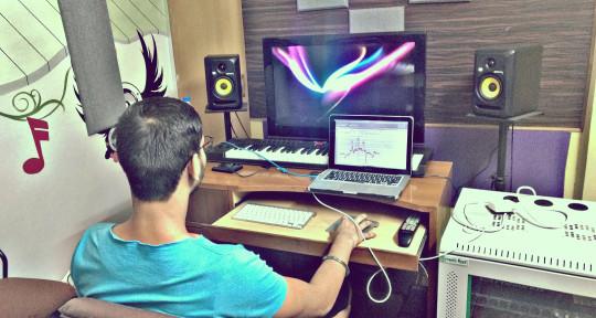 Music Producer, MixingMatering - Vinny Swagga