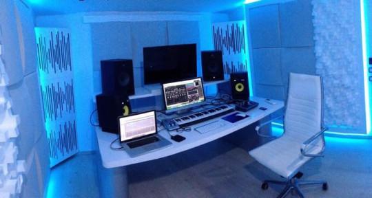 Music Producer - Cikish Studio