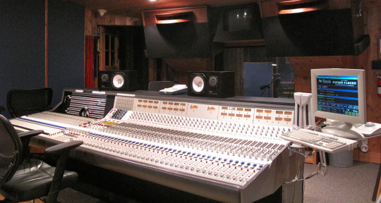 Photo of LAFX Recording Services
