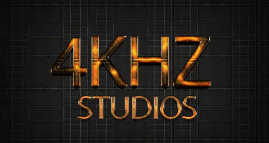 Remote mixing & mastering - 4Khz Studios