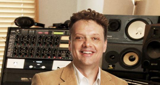 Music Mixer & Producer  - Alvaro Alencar - Musa NY