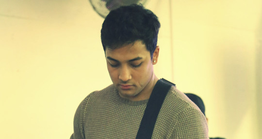 Music Director, Composer,Prod. - Arpan Pokharel