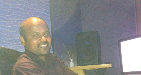 Remote mixing and mastering (  - A.Anandasithan