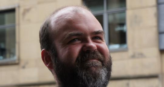 Photo of Neil McKeown