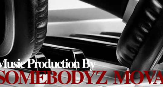 Photo of Somebodyz Mova Productions