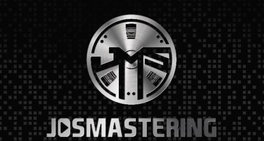 Remote Mixing & Mastering - Josmastering Studios