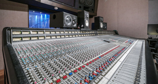 Recording Studio - Fever Recording