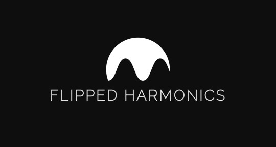 Music Producer, Mix Engineer - Flipped Harmonics