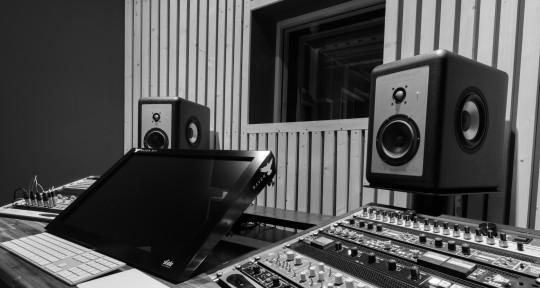Recording Bands - Frank Acklin
